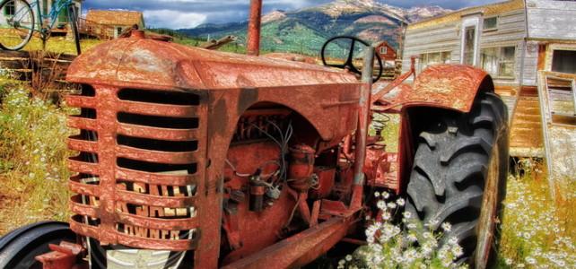 Mezőgazdasági gépész és Mezőgazdasági gépjavító OKJ képzés Kecskeméten